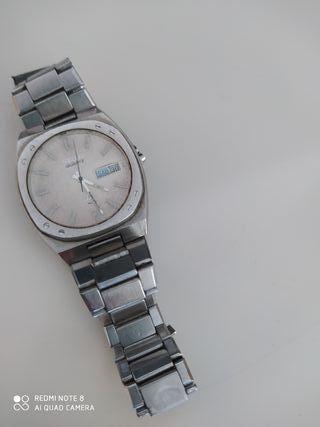 Reloj Vintage Seiko SQ para reparación
