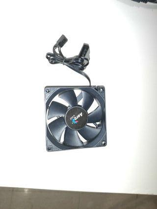 Ventilador PC Aero cool