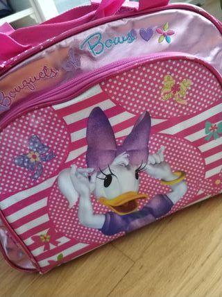 maleta de viaje de Daisy