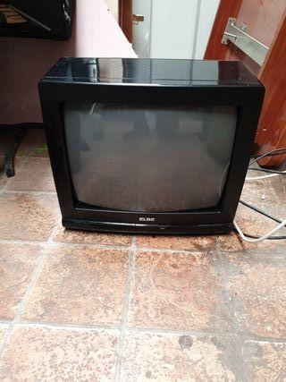 tv de tubo ELBE