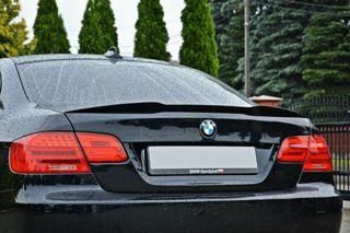 ALERON LIP BMW 3 E92 MPACK 2006-2013 MAXTON