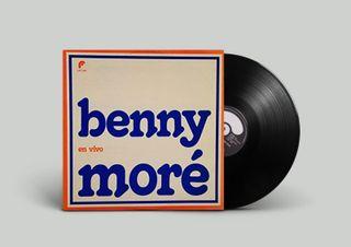 Benny Moré En Vivo - Edición México