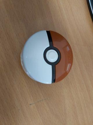 bola de Pokemon