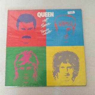 Colección discos vinilo de Queen