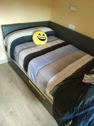 camas a estrenar
