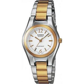 Ref. 19373 | Reloj Casio Ltp-1253sg-7a Analógico