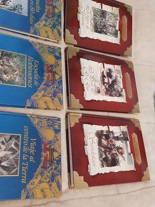 libros clásicos Aventuras
