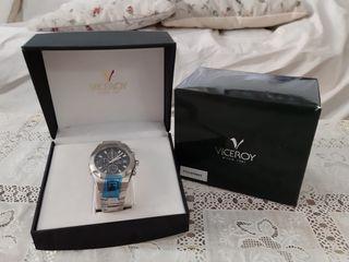 Reloj Viceroy NUEVO, A ESTRENAR!