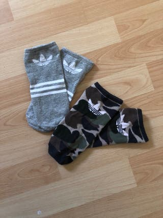 Calcetines adidas pack + regalo