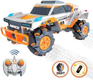 COCHE RADIO CONTROL DRIFT TRAX ( NH93158 )