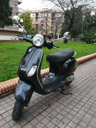 Motos Vespa 49 Segunda Mano En Córdoba En Wallapop