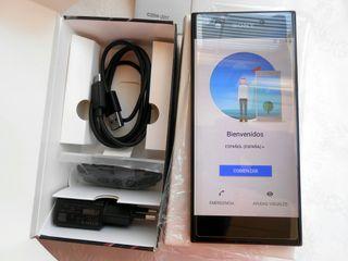 Sony Xperia XA1 , camera 23mp