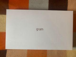 portatil lg gram