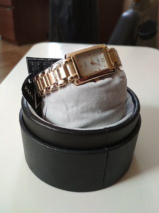 Reloj de Paul Versan