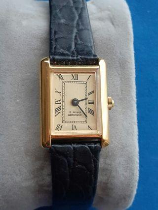 Reloj antiguo Servette de señorita.