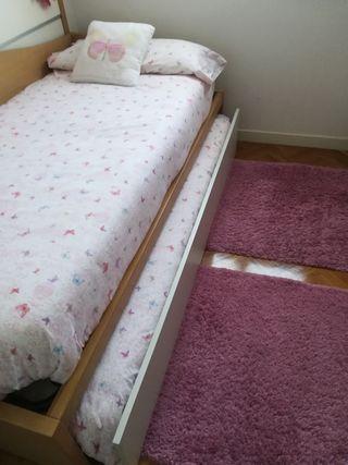 Fundas nórdicas y alfombras