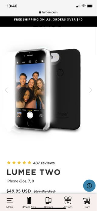 Carcasa IPhone 6/6s