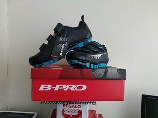 zapatillas de ciclismo B-PRO