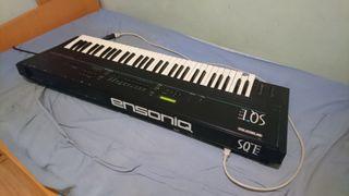 Sintetizador ensoniq sq1 plus