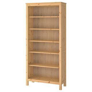 Librería de IKEA Hemnes