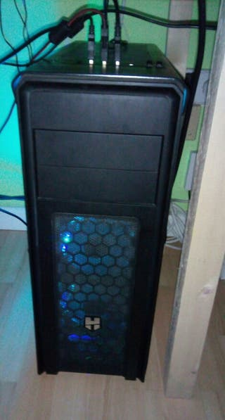 PC Gaming - I7 4790k - GTX 970 - 16GB - SSD+HDD
