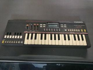 Piano Casio Pt31