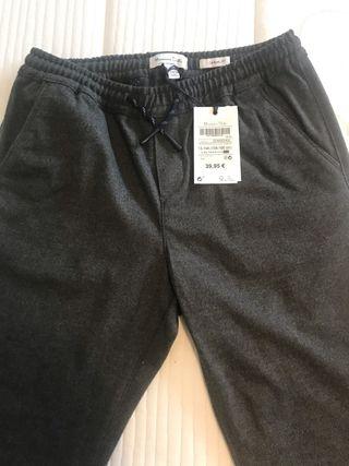 Pantalón niño Massimo Dutti