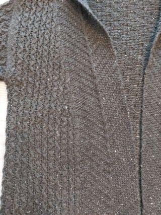 Grey Cardigan Fat Face