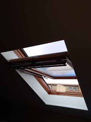 VELUX 160*94 PERSIANA ESTOR