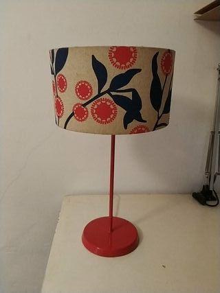Lámpara de mesa Hábitat