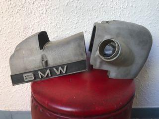 Tapa de motor y caja de filtro bmw r100 s rs