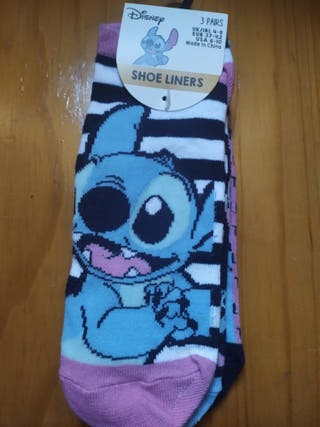 Pack calcetines Stitch