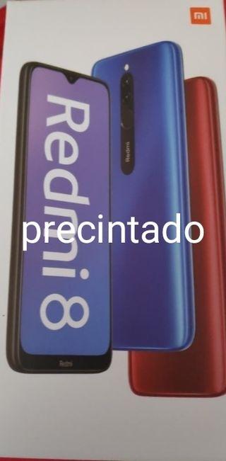 Xiaomi Redmi 8 Smartphone,3GB 32GB batería 5000 mA