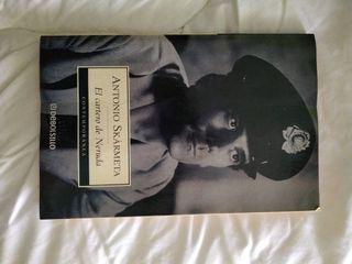 El cartero de Neruda. Antonio Skarmeta.