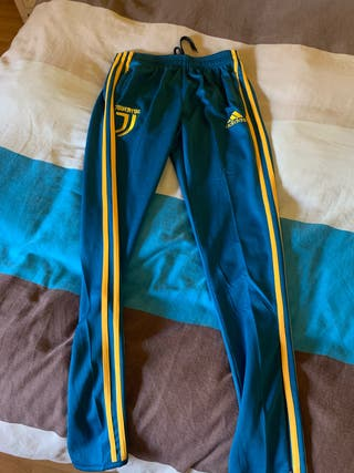 Pantalon de chandal de la Juventus