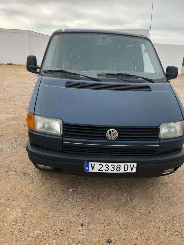 Volkswagen Caravelle 1991