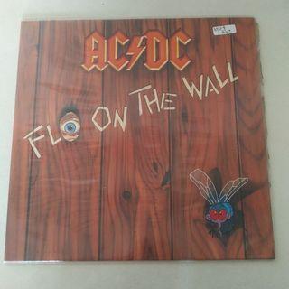 Colección discos vinilo de AC/DC