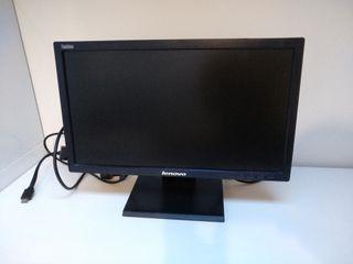 "Pantalla Lenovo ThinkVision LT2013s de 19'5"""