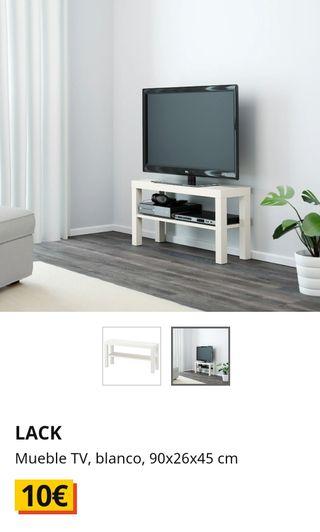 Mueble TV IKEA, Nuevo