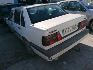Volvo 250