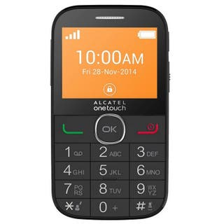 alcatel one touch 2004c