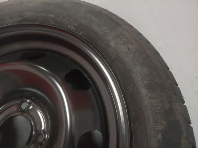 Rueda de Repuesto Citroen Peugeot de 16