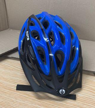Casco de bicicleta DTB