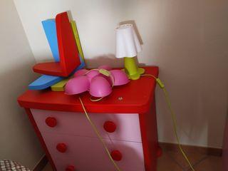 muebles niña ikea