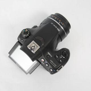CÁMARA SONY A58 + SONY SAM 35MM F/1.8 E338364