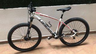 Bicicleta mtb lapierre prorace 227