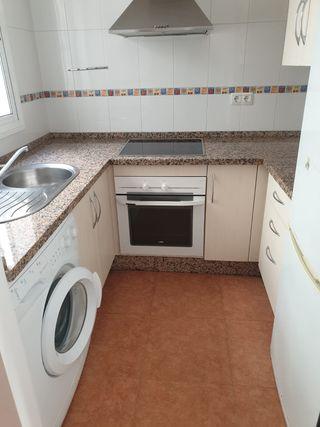 Ref: V145 apartamento algarrobo costa