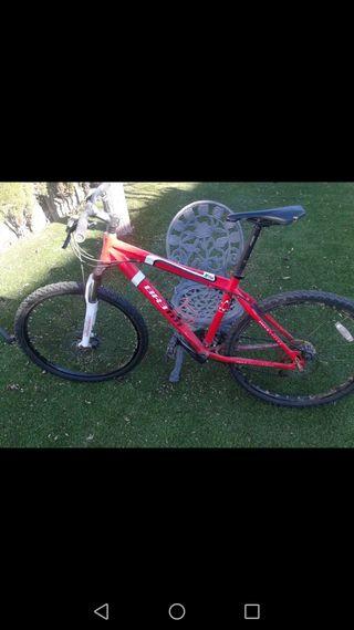 Bicicleta de montaña BR3