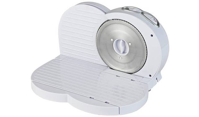 Food and Meat Slicer