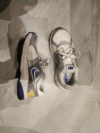 bambas Nike nuevas t38